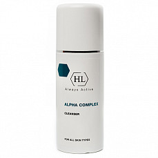 ALPHA COMPLEX CLEANSER